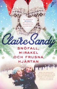 Claire Sandy