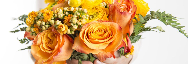 Hälsofördelar med blommor