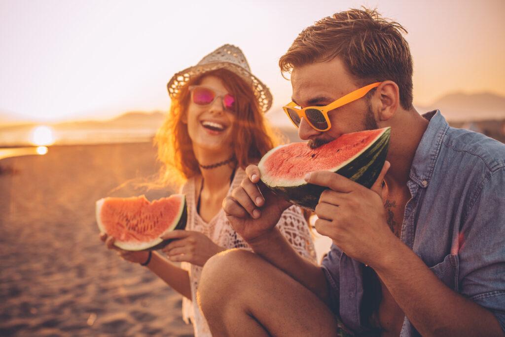 nyttigt med vattenmelon