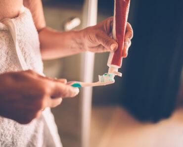 tips rena tänder