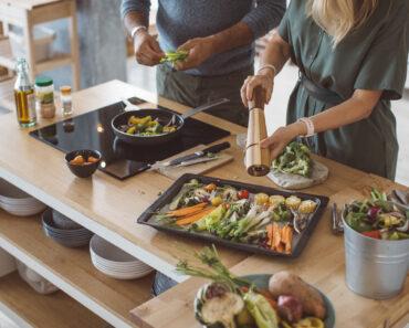 kosttillskott för veganer