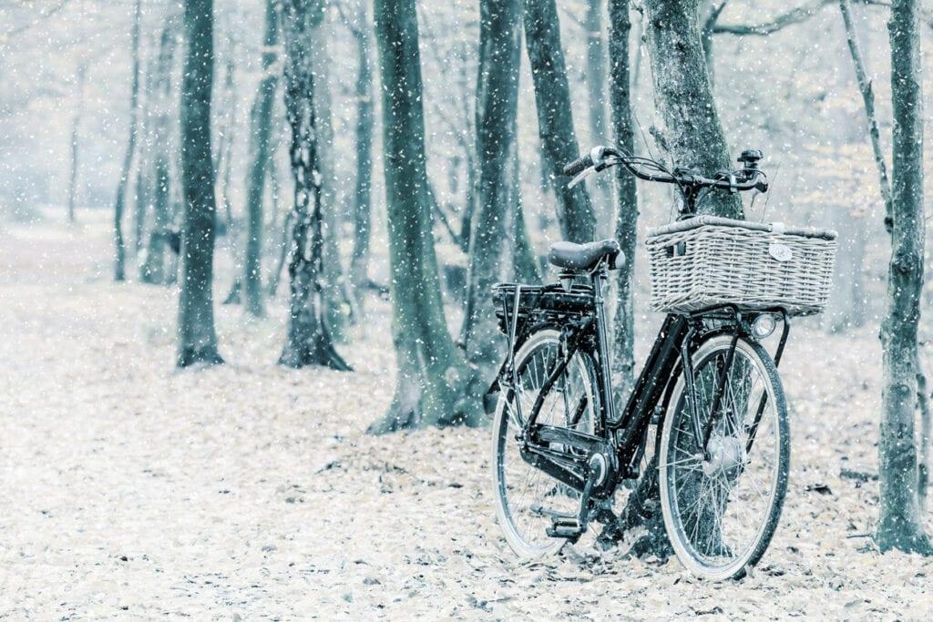 dubbdäck till cykel