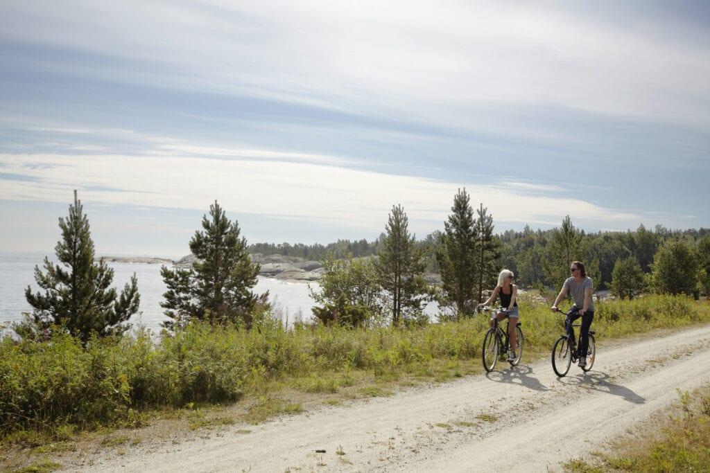 svenska cykelleder