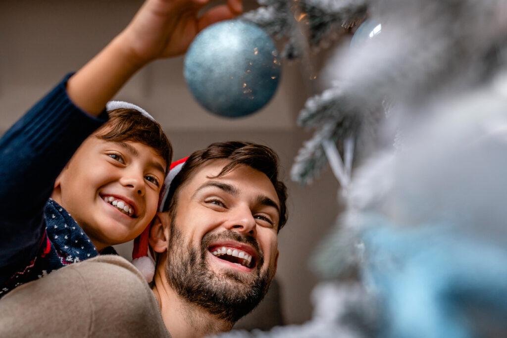 tips på mysiga julstök