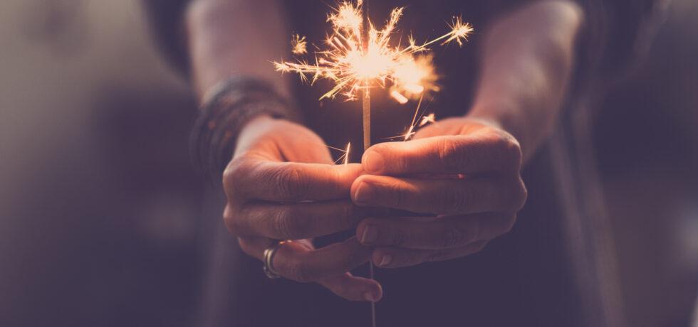 hålla nyårslöfte
